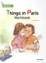 Things in Paris Workbook