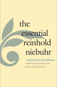 Essential Reinhold Niebuhr
