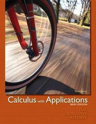 Calculus with Applications, Brief