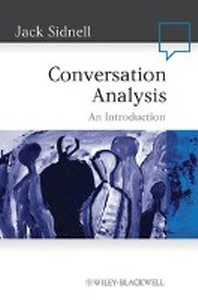 Conversation Analysis : Introduction