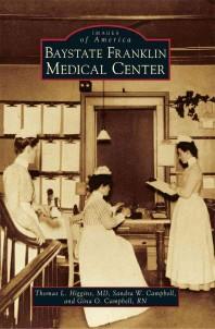 Baystate Franklin Medical Center