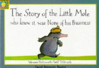 The Story of the Little Mole(페이퍼북+Tape)