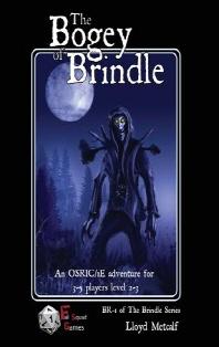 The Bogey of Brindle