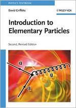 Introduction to elementary particles.