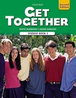 GET TOGETHER. 2(STUDENT BOOK)(2ND EDITION)