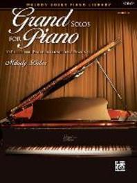 Grand Solos for Piano, Bk 4