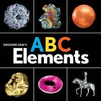 Theodore Gray's ABC Elements