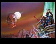Spider-Man/Doctor Strange