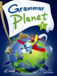 Grammar Planet. 1: Student book+workbook