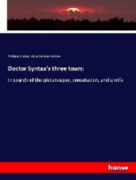 Doctor Syntax's three tours: