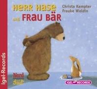 Herr Hase und Frau Baer