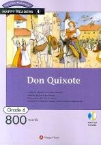 Don Quixote (800 Words)