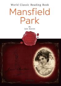 맨스필드 파크 : Mansfield Park (영어 원서 - 제인 오스틴)