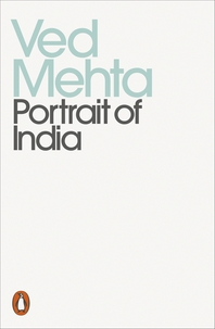 Portrait of India