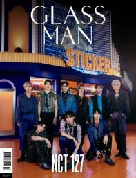 Glass Man(UK)(2021 Autumn Issue)