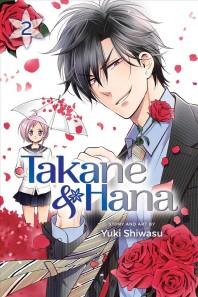 Takane & Hana, Vol. 2, 2
