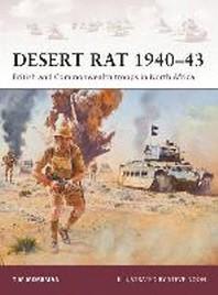 Desert Rat 1940-43