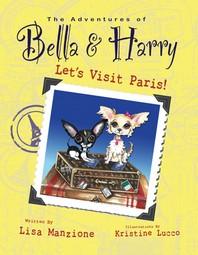 Let's Visit Paris!