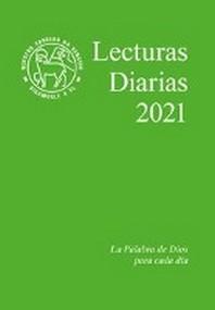 Lecturas Diarias 2021