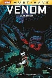 Marvel Must-Have: Venom: Dark Origin