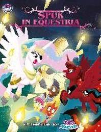 MLP Tails of Equestria: Spuk in Equestria