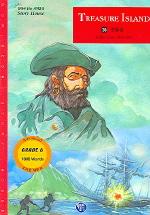 보물섬(G6)(영어로 읽는 세계명작 스토리 하우스 35)