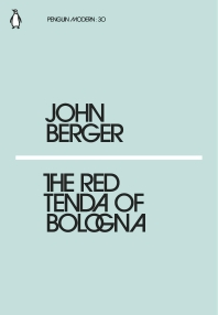 The Red Tenda of Bologna (Penguin Modern)
