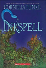 Inkspell (Inkheart Trilogy, Book 2), 2