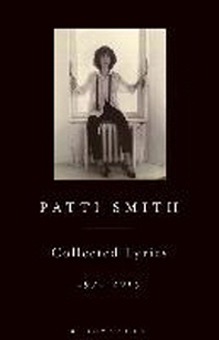 Patti Smith Collected Lyrics EXPORT