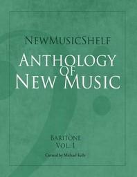 Newmusicshelf Anthology of New Music