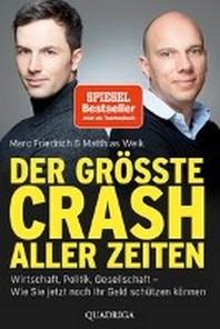 Der groesste Crash aller Zeiten