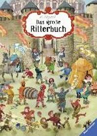 Mein grosses Ritterbuch