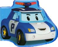 꼬마그림책-로보카폴리(경찰차 폴리)