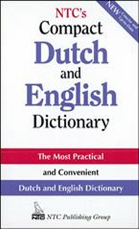Ntc's Compact Dutch and English Dictionary