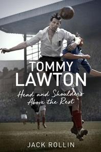 Tommy Lawton