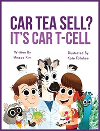 Car Tea Sell? It's CAR T-Cell