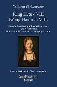 King Henry VIII / Koenig Heinrich VIII.