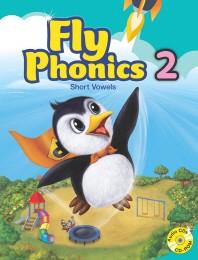 Fly Phonics. 2