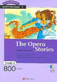 The Opera Stories (800 Words)