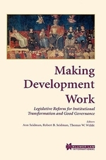 Making Development Work