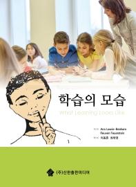 학습의 모습(What Learning Looks Like)