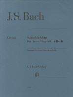 바흐 NOTENBUCHLEIN(1349)