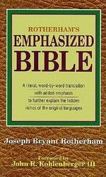 Emphasized Bible-OE