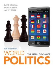 World Politics, 10/E