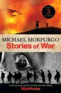 The Michael Morpurgo War Collection. by Michael Morpurgo