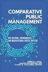 Comparative Public Management
