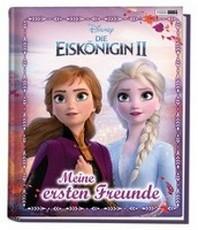 Disney Die Eiskoenigin 2: Meine ersten Freunde