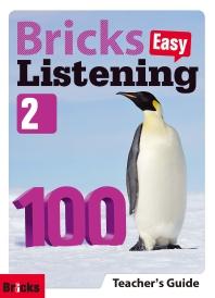 Bricks Easy Listening 100. 2(Teacher's Guide)