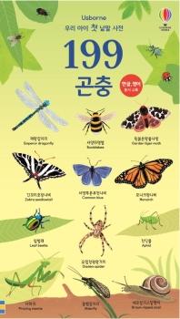 Usborne 199 곤충