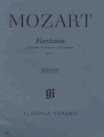 모차르트 환타지 D단조 K. 397(52)